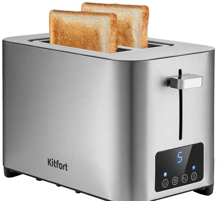 Тостер Kitfort KT-2048