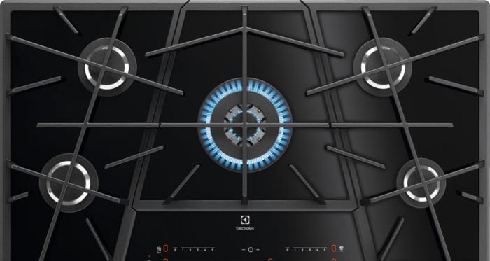 Варочная панель Electrolux KGV9539IK