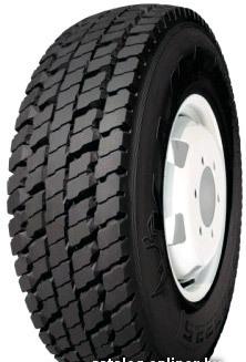 Автомобильные шины KAMA NR 202 295/80R22.5 152/148M