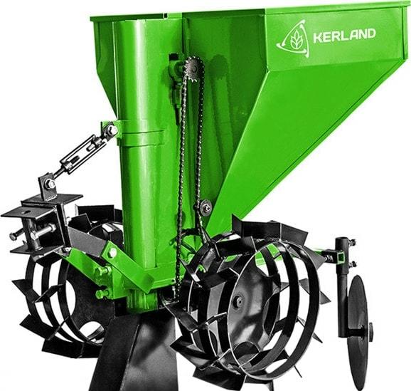 Навесное оборудование для садовой техники Kerland СТ 118
