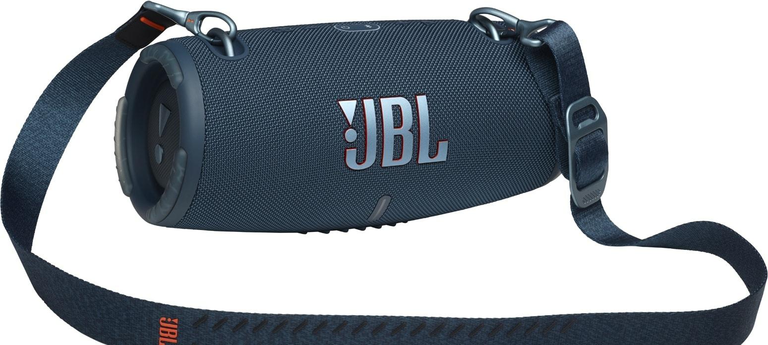 Беспроводная колонка JBL Xtreme 3 (темно-синий)