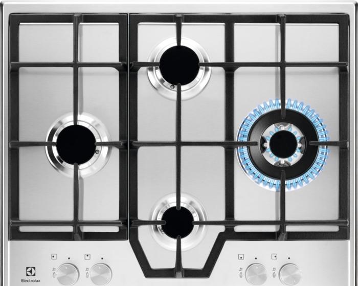 Варочная панель Electrolux GME363NX