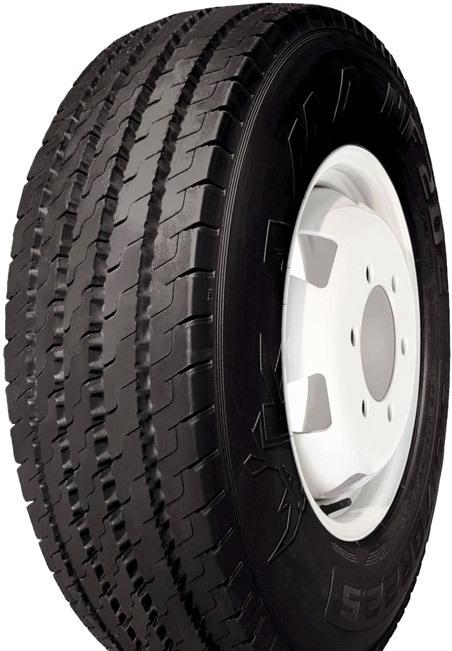 Автомобильные шины KAMA NF 202 245/70R17.5 136/134M