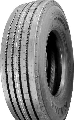 Автомобильные шины KAMA NF 201 315/80R22.5