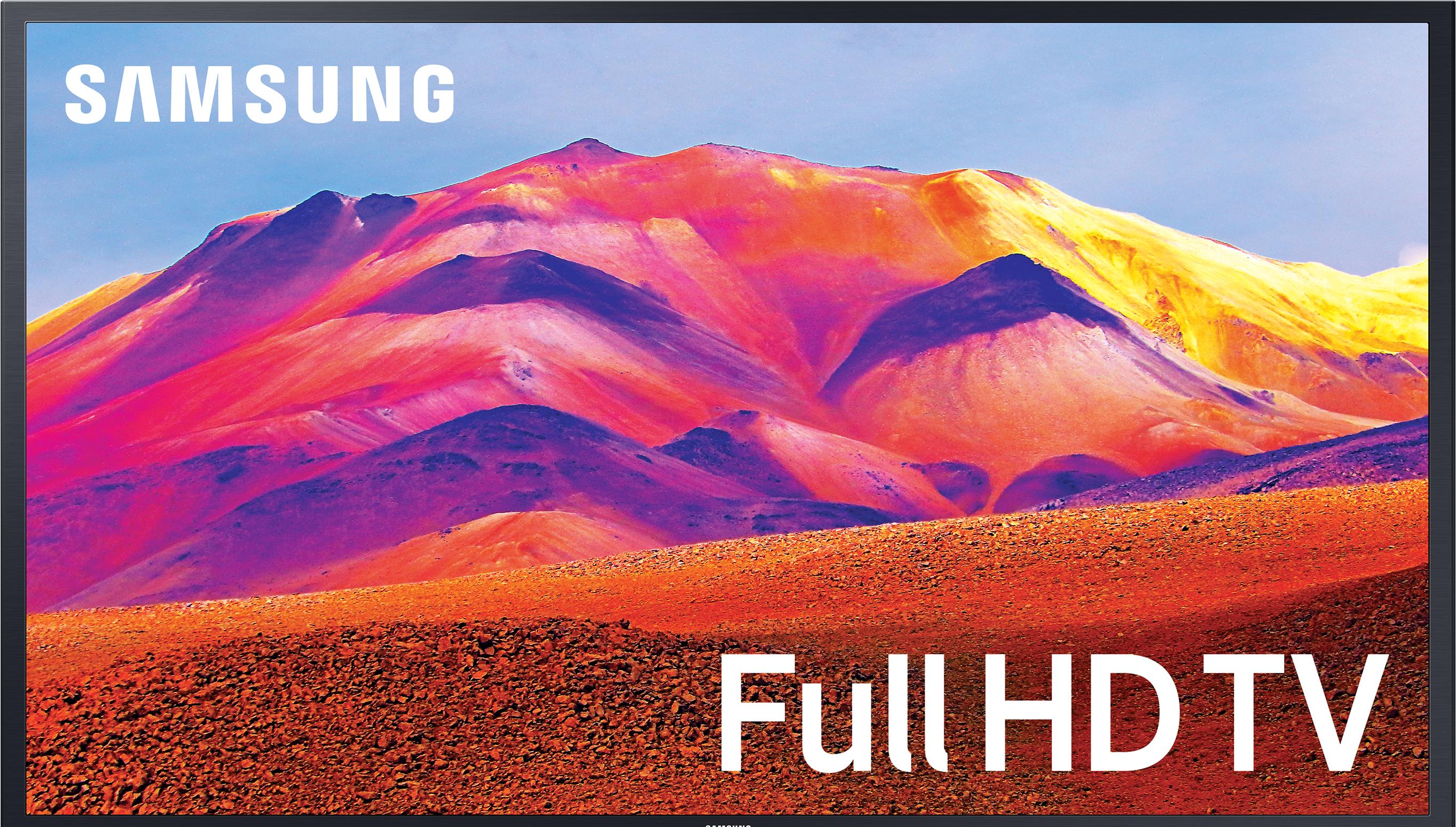 ЖК-телевизор Samsung UE43T5370AU