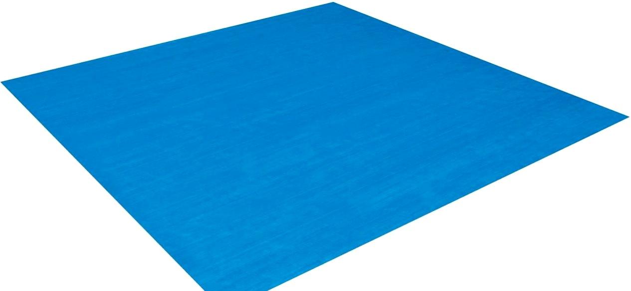 Аксессуары для бассейнов Bestway Подстилка 488 см для бассейна 457 см 58003