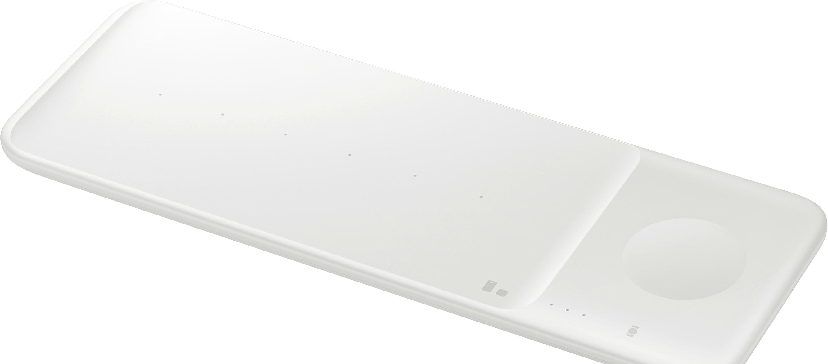 Беспроводное зарядное Samsung EP-P6300TWRGRU
