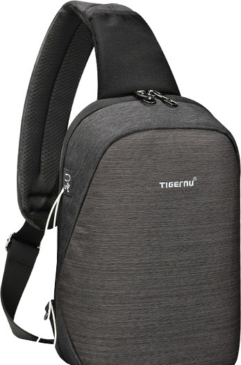 Рюкзак Tigernu T-S8061 (темно-серый)