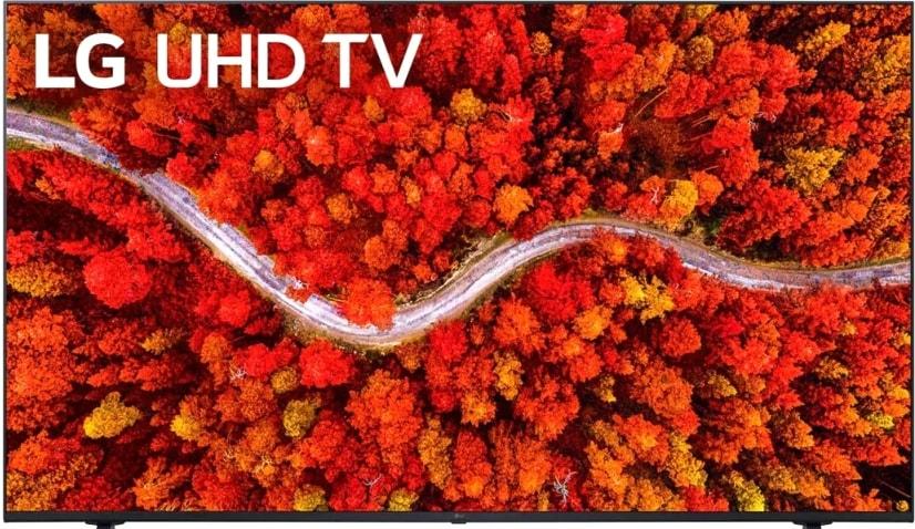ЖК-телевизор LG 60UP80006LA