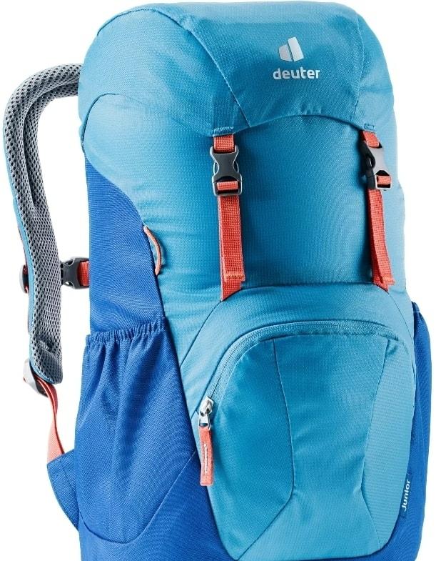 Рюкзак Deuter Junior 3610521-1324 (azure/lapis)