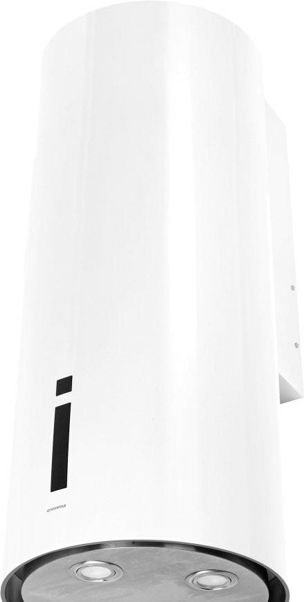 Кухонная вытяжка MAUNFELD Lee Wall sensor 39 (белый)
