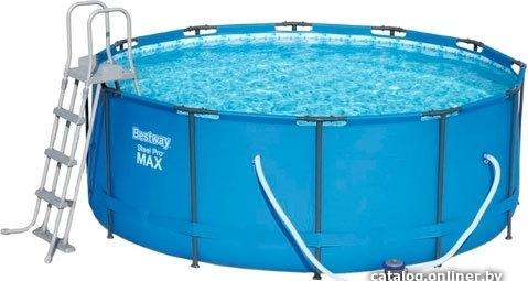 Каркасный бассейн Bestway 56488 (457×107)
