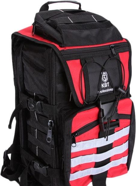 Рюкзак для инструментов КВТ С-08
