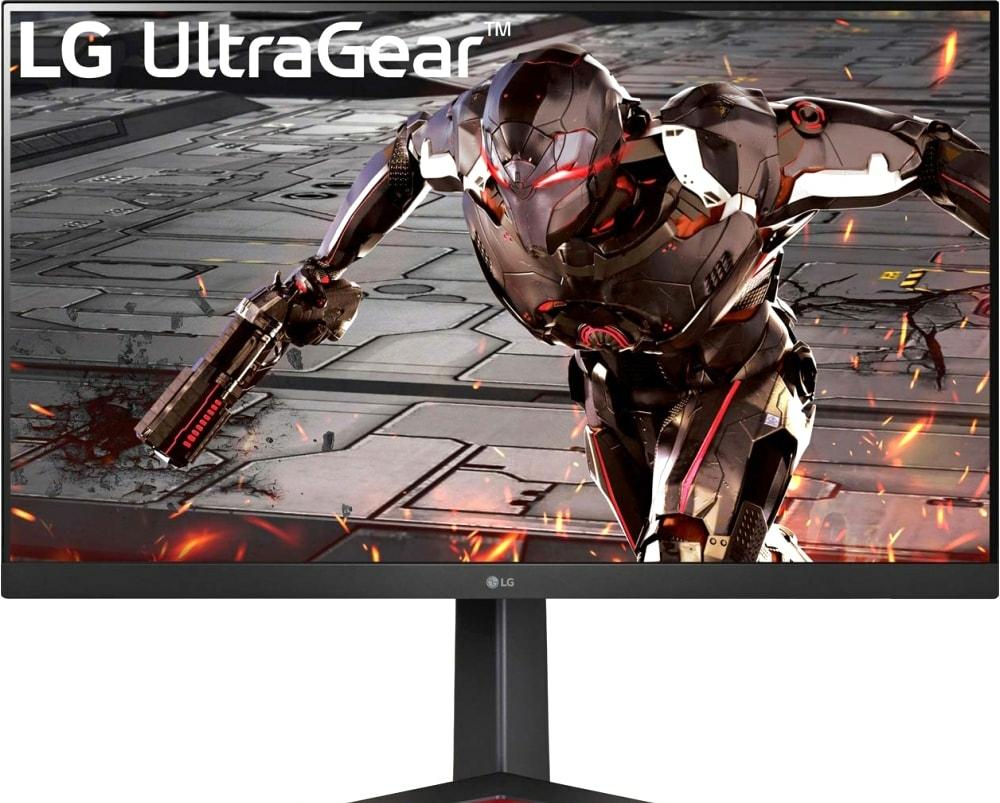 Монитор LG UltraGear 32GN650-B