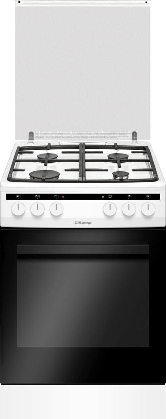Кухонная плита Hansa FCMW590977