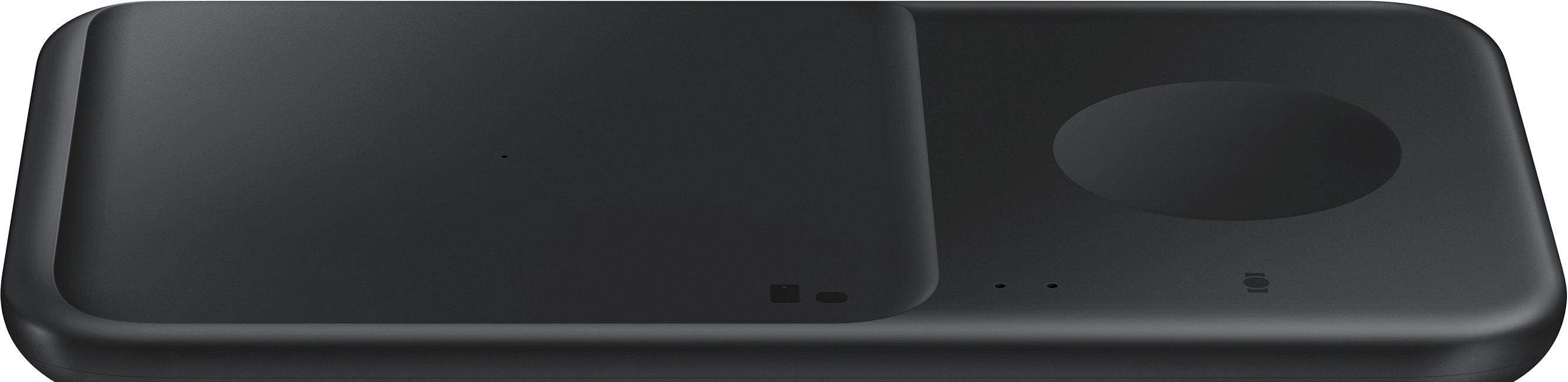 Беспроводное зарядное Samsung EP-P4300TBRGRU