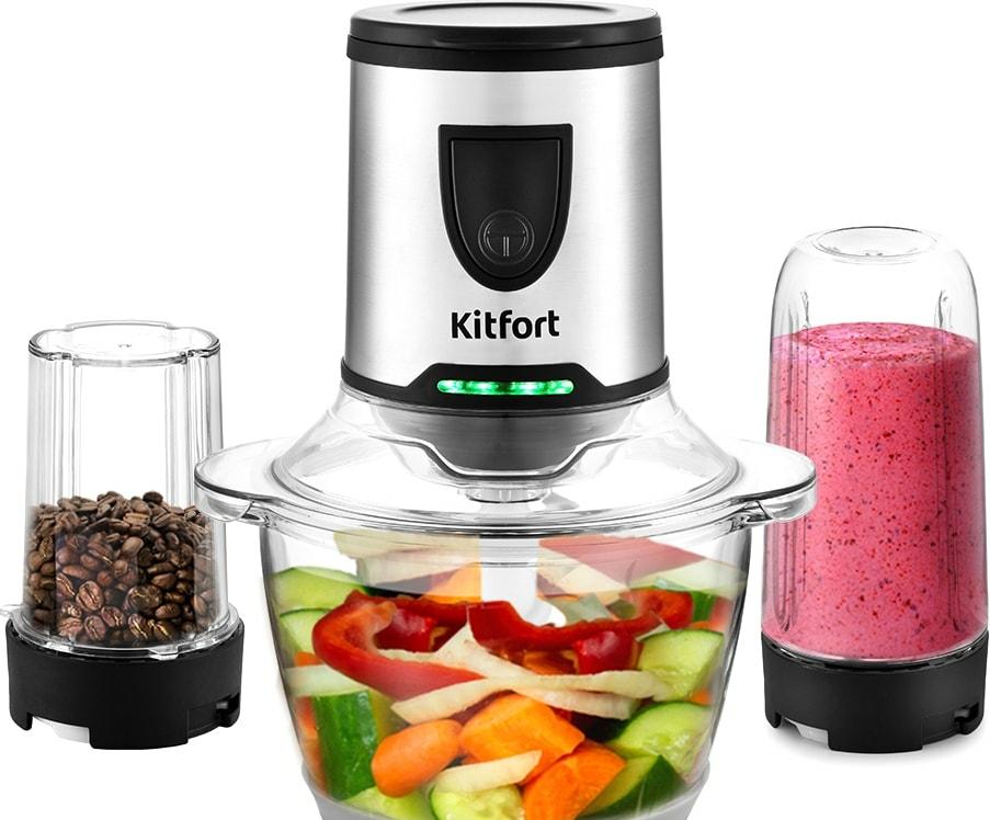 Чоппер Kitfort KT-3010