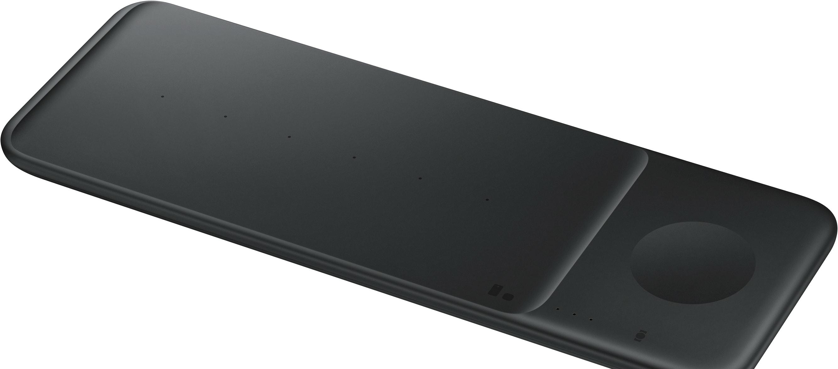 Беспроводное зарядное Samsung EP-P6300TBRGRU