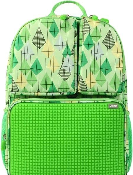 Рюкзак Upixel Joyful Kiddo WY-A026 (зеленый)