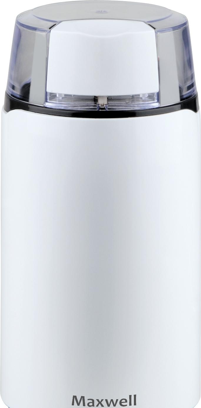 Электрическая кофемолка Maxwell MW-1703 W