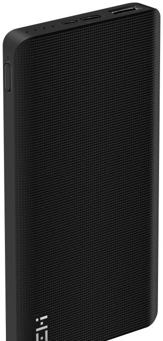 Портативное зарядное устройство ZMI Power Bank QB810 10000mAh (черный)