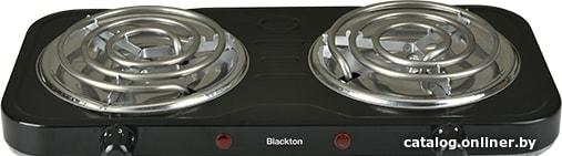 Настольная плита Blackton Bt HP206B