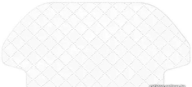 Салфетка Xiaomi Mi Robot Vacuum-Mop P Disposable Mop Pad SKV4114TY