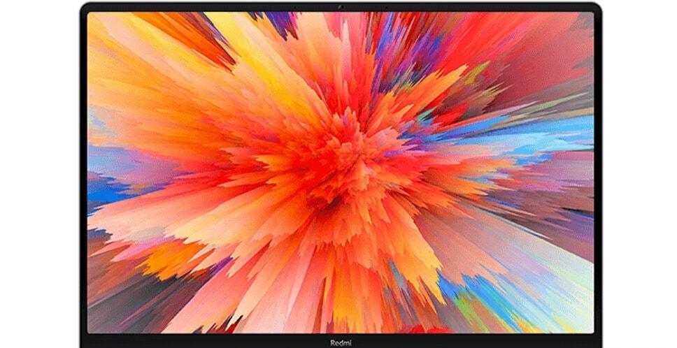 Ноутбук Xiaomi RedmiBook Pro 14 2021 JYU4344CN