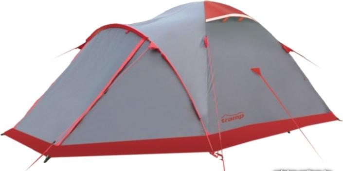Экспедиционная палатка TRAMP Mountain 2 v2