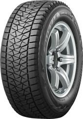Автомобильные шины Bridgestone Blizzak DM-V2 255/65R17 110S