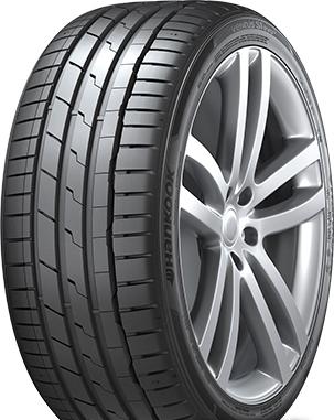 Автомобильные шины Hankook Ventus S1 evo3 K127 275/35R20 102Y