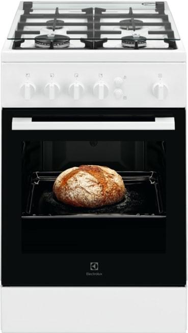Кухонная плита Electrolux RKG500003W