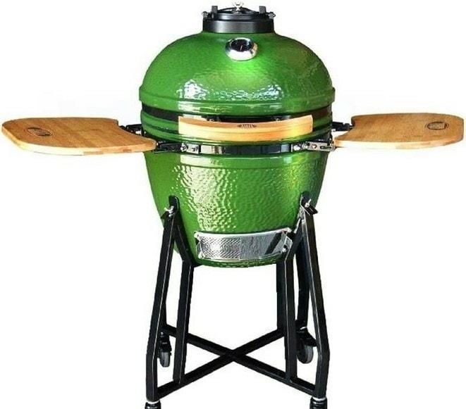 Гриль Start Grill SKL18 (зеленый)