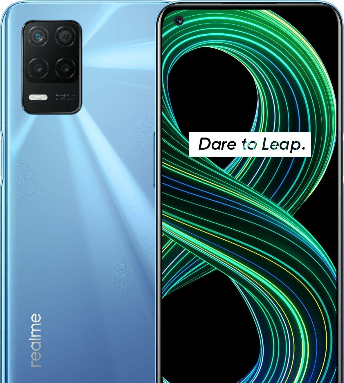 Смартфон Realme 8 5G