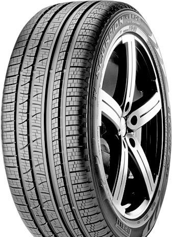 Автомобильные шины Pirelli Scorpion Verde All Season 235/55R19 105V