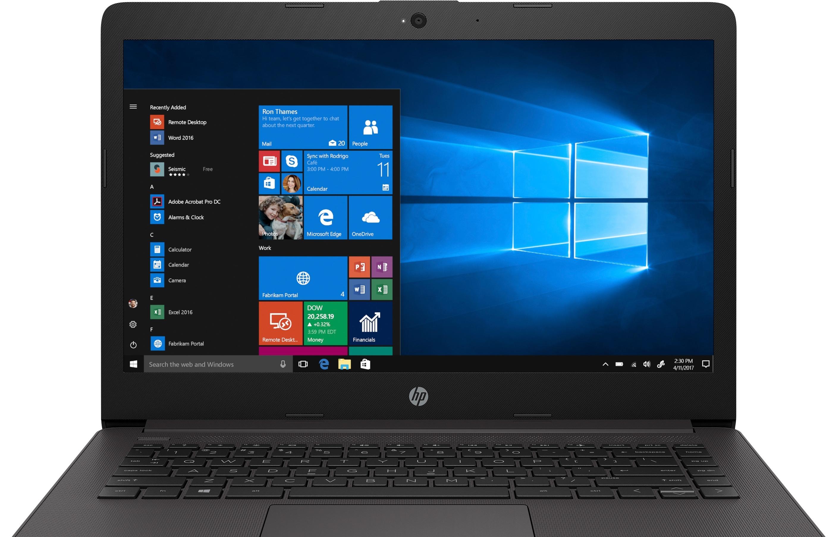 Ноутбук HP 240 G8 3A5V8EA