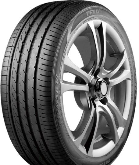 Автомобильные шины Zeta Alventi 265/45R20 104W