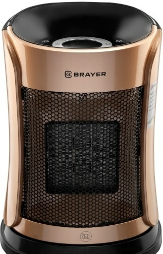Тепловентилятор Brayer BR4851