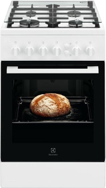 Кухонная плита Electrolux RKG500002W