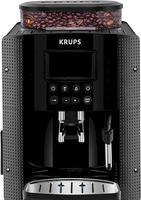 Эспрессо кофемашина Krups EA8150