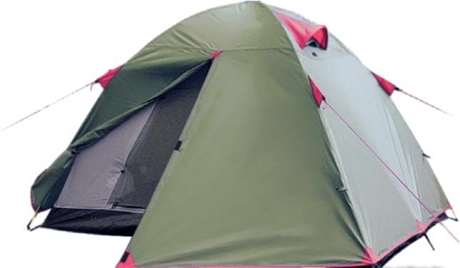 Треккинговая палатка Tramp Lite Tourist 2