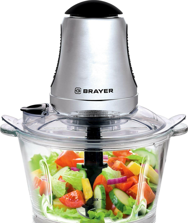 Чоппер Brayer BR1402