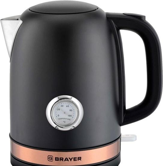 Электрочайник Brayer BR1005BK