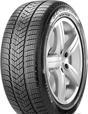 Автомобильные шины Pirelli Scorpion Winter 255/50R19 107V
