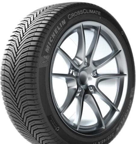 Автомобильные шины Michelin CrossClimate+ 205/60R16 96V