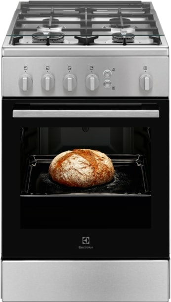 Кухонная плита Electrolux RKG500003X
