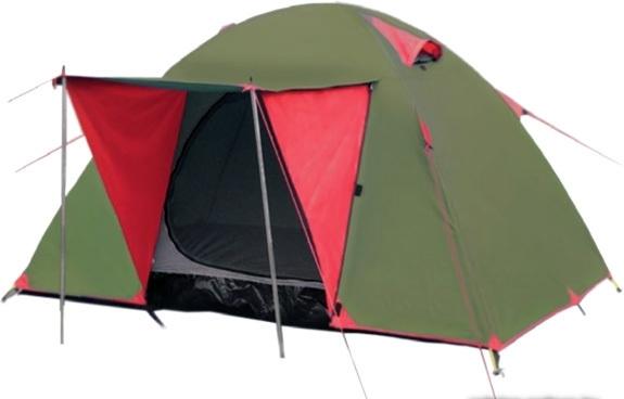 Треккинговая палатка Tramp Lite Wonder 3