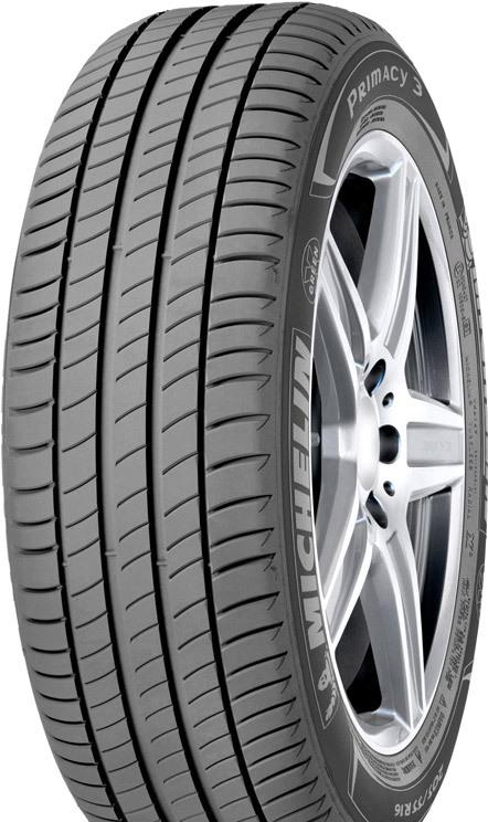 Автомобильные шины Michelin Primacy 3 275/40R18 99Y (run-flat)