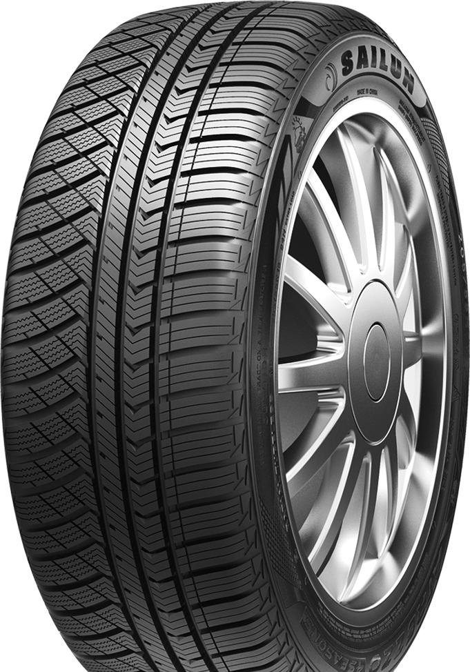 Автомобильные шины Sailun Atrezzo 4Seasons 155/80R13 79T