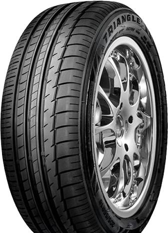 Автомобильные шины Triangle TH201 265/40R20 104W